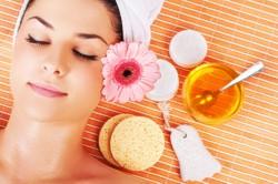 medová kozmetika